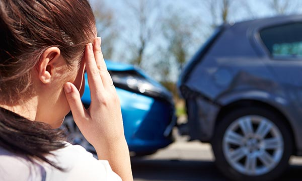 Chiropractor in El Paso, TX - Auto Injuries